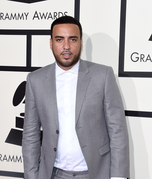 French Montana Rushed to a Hospital