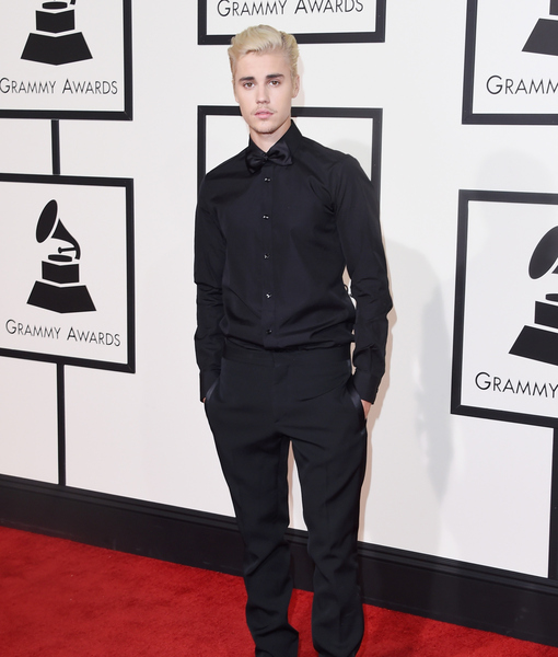 Justin Bieber Accused of Punching Man in Cleveland in 2016