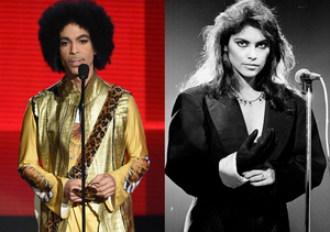 Prince Offers Rare Glimpse Into Personal Life with Tribute to Late GF Vanity