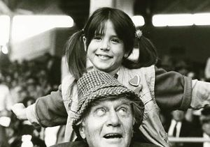 Soleil Moon Frye Mourns Her TV Dad George Gaynes' Death — See Her Sweet…