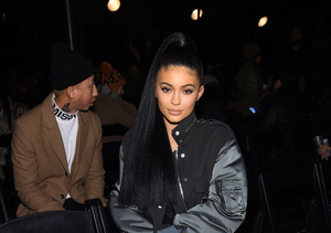 Kylie Jenner Makes Bold Prediction About Her Snapchat Videos