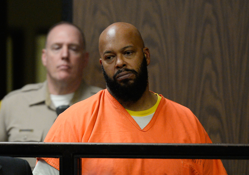 The Family of Suge Knight's Alleged Victim Speaks Out to 'Crime Watch Daily'