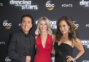 Julianne Hough Exits 'Dancing with the Stars' Judging Panel