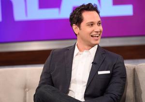 'How to Get Away with Murder' Star Matt McGorry Explains Blush-Worthy Wardrobe…