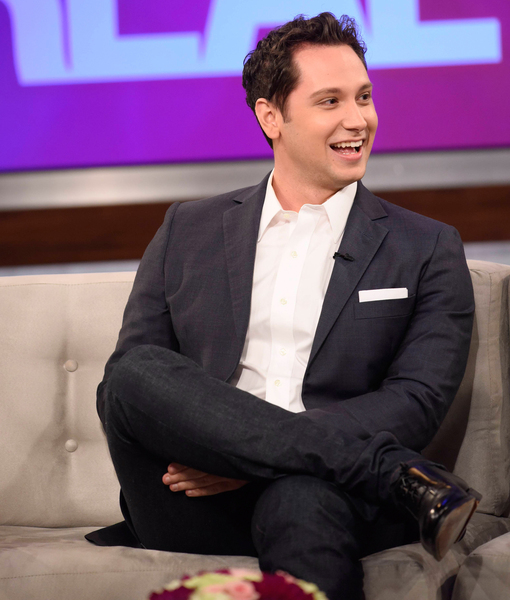 'How to Get Away with Murder' Star Matt McGorry Explains Blush-Worthy Wardrobe Malfunction