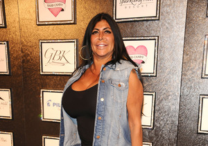 Details: 'Mob Wives' Star Big Ang's Funeral and Memorial