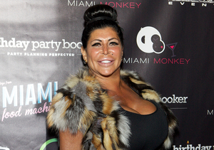 Extra Scoop: 'Mob Wives' Star Big Ang's Final Words Revealed