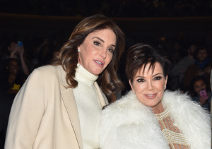 Kris Jenner Declares Caitlyn Jenner Worst-Dressed Person at New York Fashion…