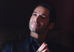 Exclusive Clip! 'Lucifer' Goes Looking for Danger, Chloe Gets Slaphappy