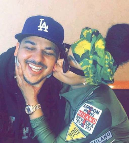 Blac Chyna Feels 'Betrayed' by Rob Kardashian, Plus: Why She Sent a Video…