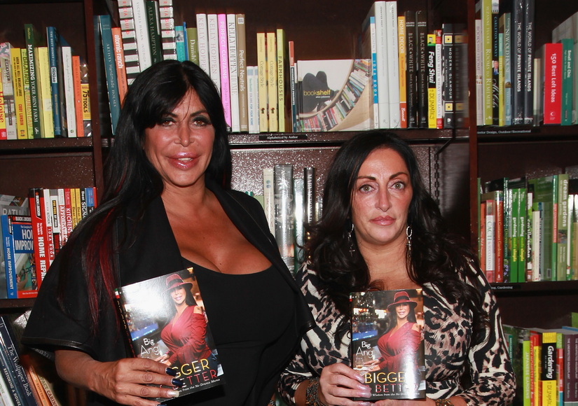 Big Ang's Sister Reflects on Her Final Days in Funeral Speech