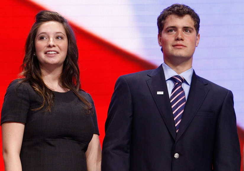 Levi Johnston Wins 7-Year Custody Battle with Bristol Palin