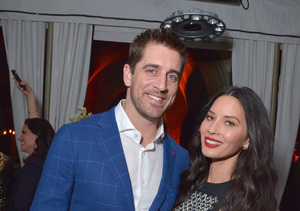 How Olivia Munn Reportedly Feels About Ex Aaron Rodgers Dating Rumors