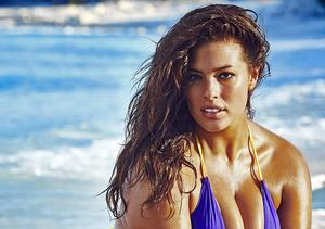 Ashley Graham's Reaction to Cheryl Tiegs' Weight Comments: 'I Kind of…
