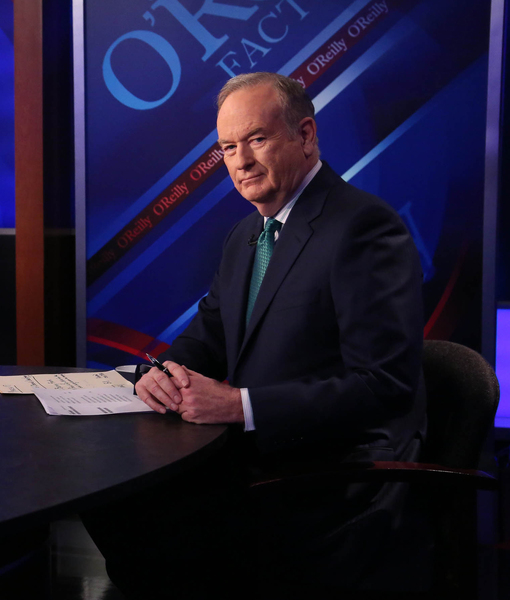 Bill O'Reilly Teases Upcoming Interview with President Trump