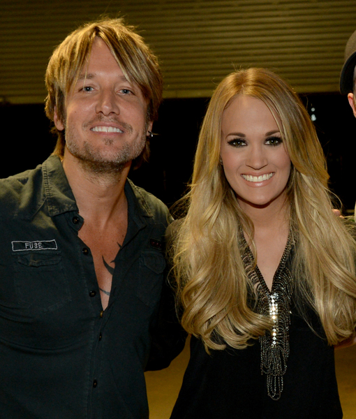 Carrie Underwood & Keith Urban Set to Perform at 2016 ACM Awards