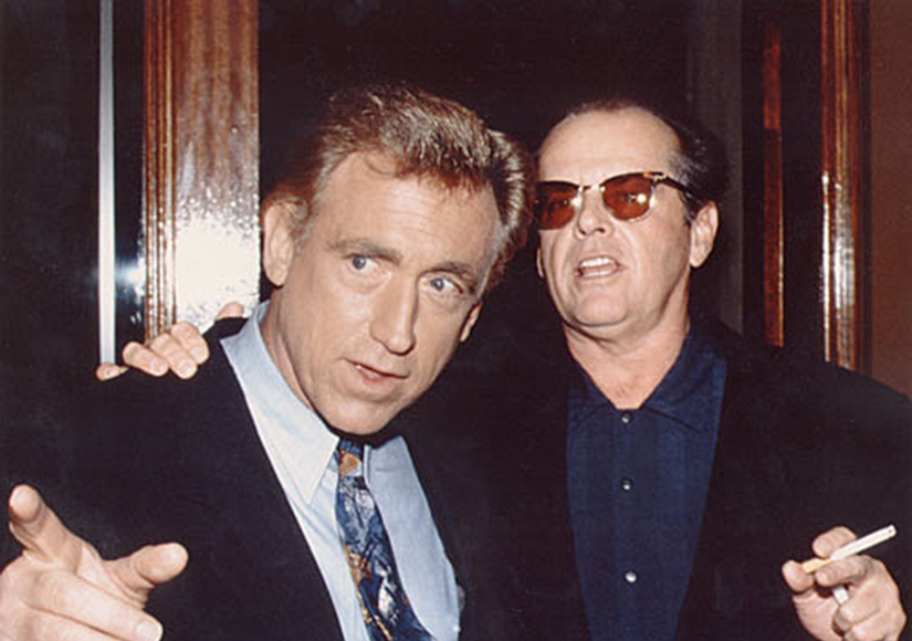 L.A. TV News Pioneer Makes History Again with Pre-Oscars Special 'And the Winners Are…'