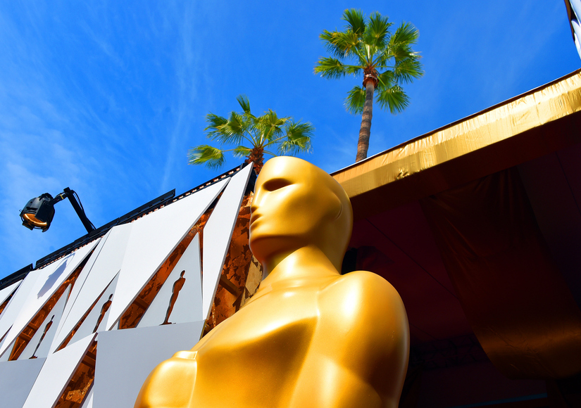 Oscar Winners 2016: The Complete List — Updated Live!