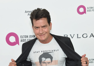 Charlie Sheen's Regrets After HIV Revelation