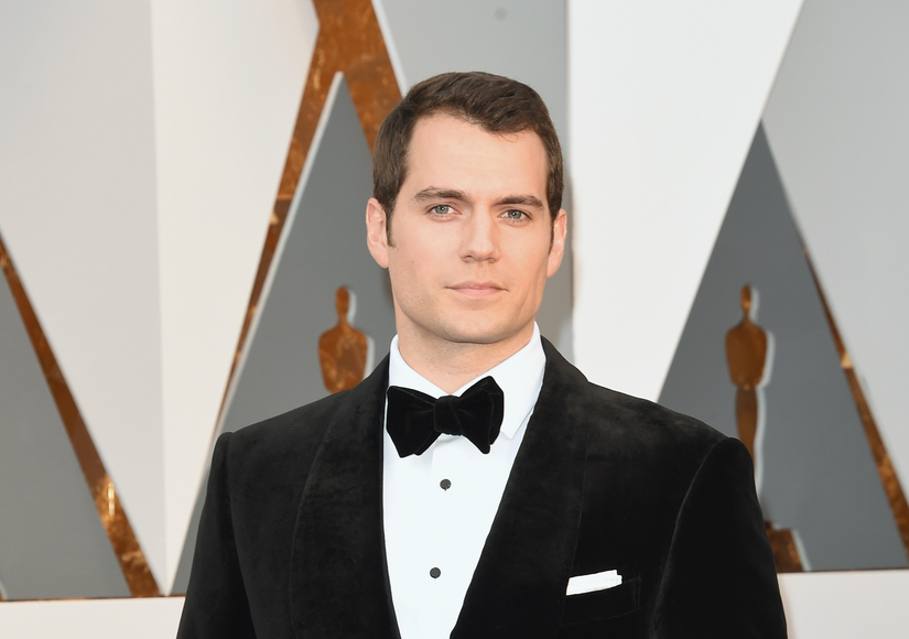 Henry Cavill Slams Disrespectful Women Who Hit on Him in Front of His Girlfriend