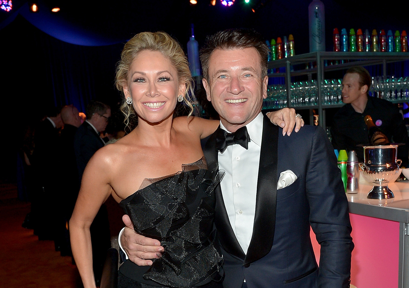 Kym Johnson Shows-Off Giant Engagement Ring, Talks Wedding Plans