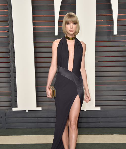 Pics! The Vanity Fair Oscar Party 2016