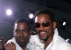 Did Chris Rock Get Will & Jada Pinkett Smith's Okay before Oscars Monologue?