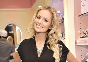 'The Bachelorette' Alum Emily Maynard Is Pregnant Again!
