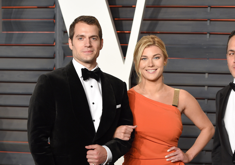 Is Henry Cavill Dating a Teenager?
