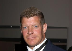 Former 'American Gladiators' Star Lee 'Hawk' Reherman Found Dead