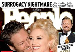 Are Gwen Stefani & Blake Getting Married?