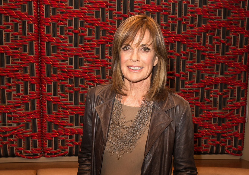 Linda Gray Fights to Find Alzheimer's Disease Treatment by 2025