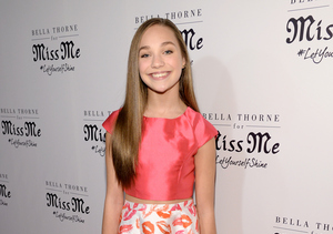 Maddie Ziegler Joins 'So You Think You Can Dance: The Next Generation'