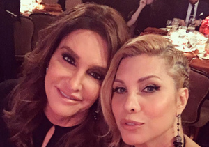 Rumor Bust! Caitlyn Jenner & Candis Cayne Are NOT Adopting a Baby