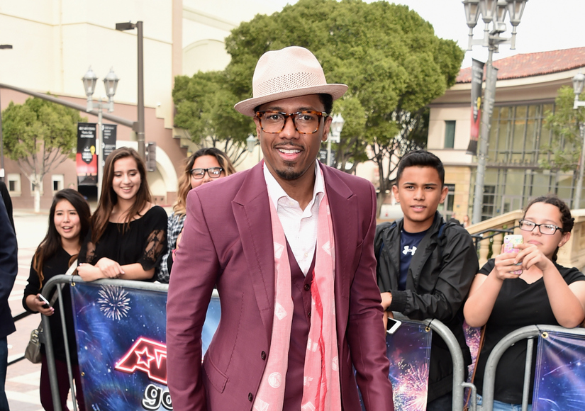 Nick Cannon's 'Mature' Response to Mariah Carey's Engagement