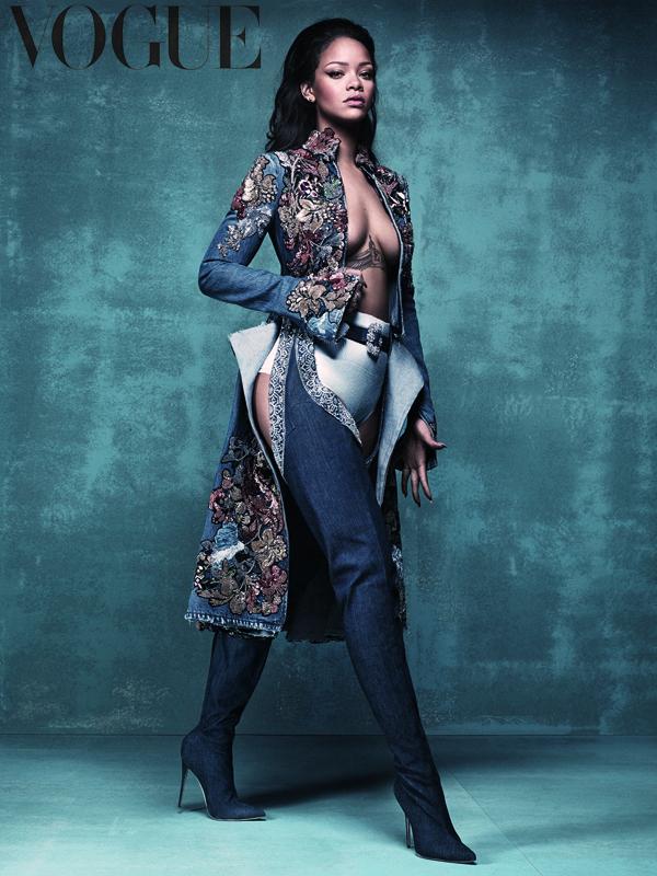 Rihanna British Vogue-resized