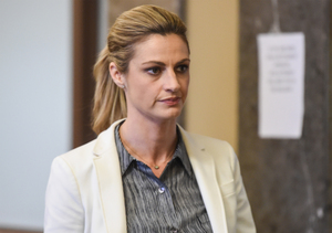 Erin Andrews Awarded $55 Mil for Secret Hotel Recording