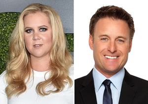 Amy Schumer Calls Out Chris Harrison for His 'Complicated' Comments on…