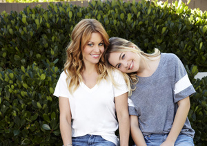 Candace Cameron Bure and Daughter Land New Gig as Teen Advice Columnists