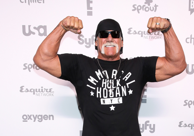 Hulk Hogan Takes the Stand in His $100M Sex-Tape Lawsuit — Watch the Livestream!