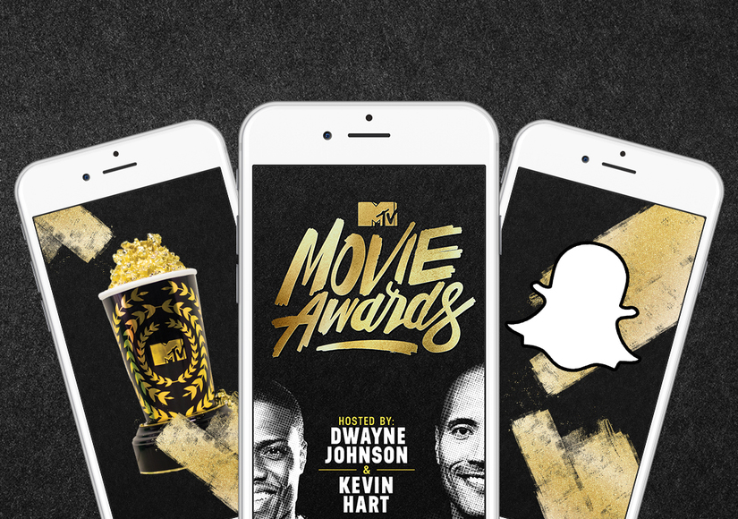 The 2016 MTV Movie Awards Nominations — Who Made the Cut?