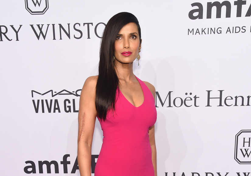 Padma Lakshmi Reflects on Childhood Molestation: 'It Was a Loss of Innocence'