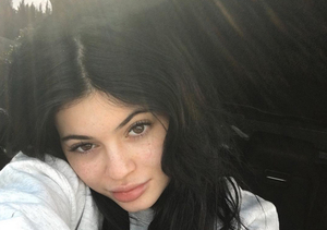 Kylie Jenner Looks So Different without Makeup