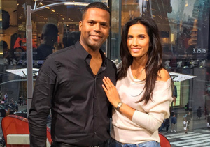 Padma Lakshmi Says Not Knowing Daughter's Paternity Was…