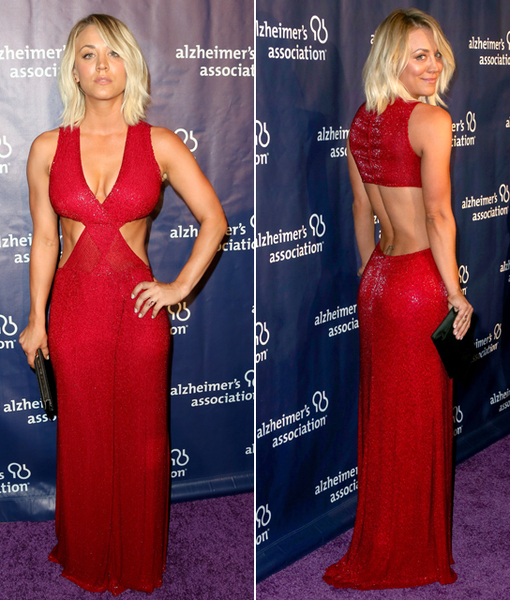 kaley-cuoco-red-hot