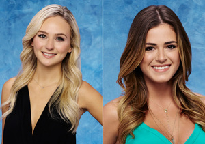 Lauren B. & JoJo Express Their Doubts and Worries in 'The Bachelor'…