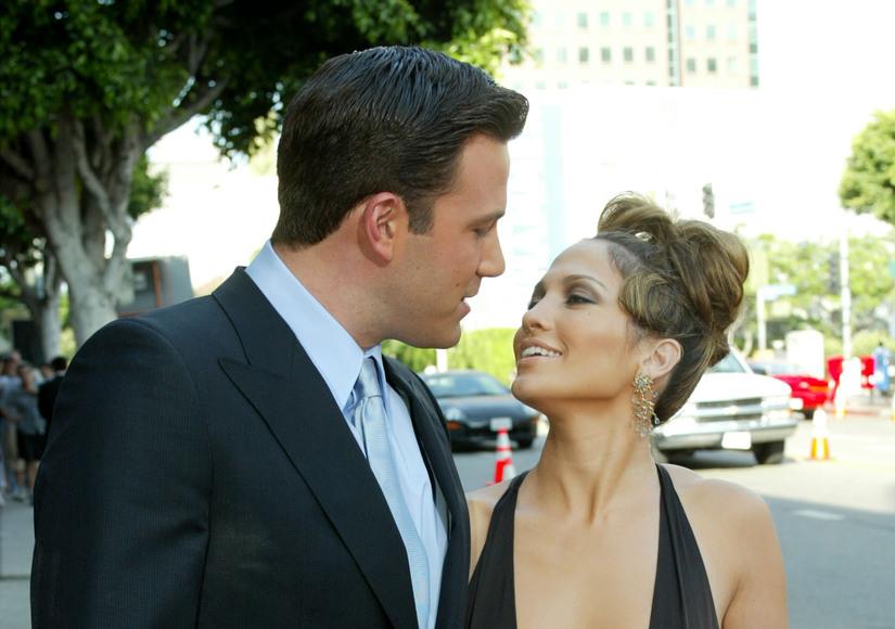Rumor Bust! Ben Affleck Is Not Trying to Win Back Jennifer Lopez