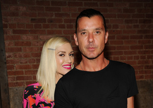 Gwen Stefani Calls Split from Gavin Rosedale a 'Really Good, Juicy Story'