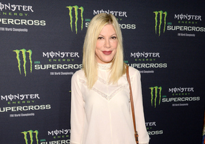 Tori Spelling Stranded in France — Find Out Why!
