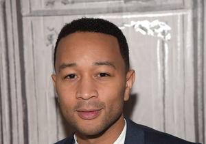 John Legend Brands Donald Trump a 'Racist'